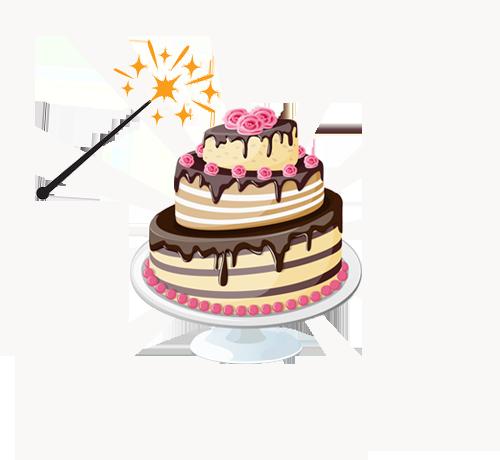 Magia Słodkości – Domowe Wypieki
